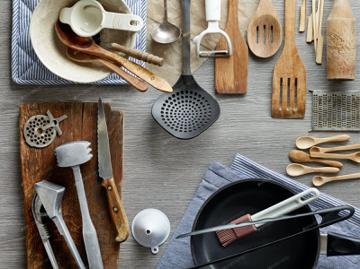 7 ابزار ضروری آشپزی که هر آشپز آماتوری باید داشته باشد