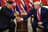 کره شمالی: وعدههای واشنگتن توخالی است