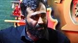 فوت  مداح جوان تهرانی + عکس