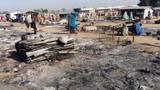 حمله تروریستهای بوکوحرام در نیجریه/ 60 نفر کشته شد