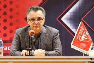 شکایت تراکتور از لیگ ایران به فیفا!
