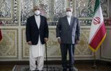 بررسی توافقات ایران و افغانستان در  ۸ کمیته