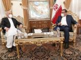 رایزنی شمخانی با سرپرست وزارت خارجه افغانستان