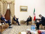 قدردانی معاون وزیرخارجه افغانستان از  ایران
