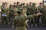 درخواست استرالیا از ارتش برای مقابله با کرونا