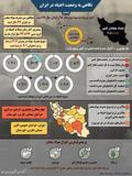 رقم کل معتادان در ایران اعلام شد