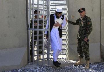 آزادی ۳۴ زندانی توسط طالبان