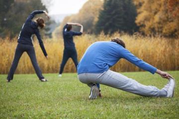 تاثیرات ورزشی بر سلامتی کارمندان در محل کار
