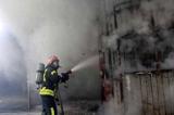 آخرین خبرها از آتش سوزی در نیروگاه زرگان اهواز