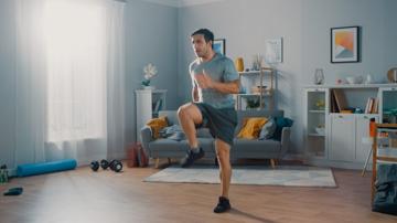 مزایای تمرین ورزشی در دوران همه گیری کووید-19