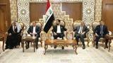 هشدار  ائتلاف الحلبوسی درباره انزوای بینالملی عراق