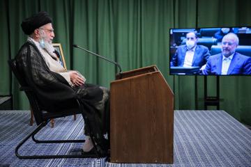 نگاهی به سخنان روز گذشته رهبر انقلاب در دیدار با نمایندگان مجلس