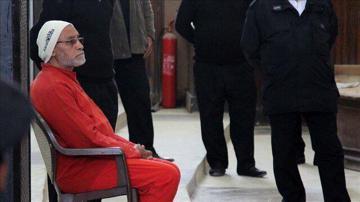 حبس ابد برای دبیرکل اخوان المسلمین مصر صادر شد