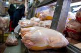 قیمت مرغ در تهران بالاتر از نرخ مصوب است