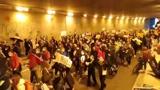 تظاهرات ضدنژادپرستی به دنبال مرگ جورج فلوید در سوئیس